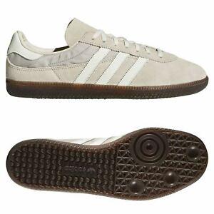 Adidas-Originaux-HOMME-Gt-Wensley-Spzl-Baskets-Brun-Spezial-Chaussures-Deadstock