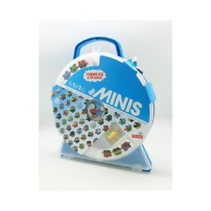 Fisher-Price-Thomas-amp-Friends-Minis-Train-Carry-Case