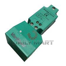 10-60V DC PEPPERL+FUCHS NEW NJ4-12GM40-E2-V1 PLC INDUCTIVE SENSOR 4MM NON-FLUSH