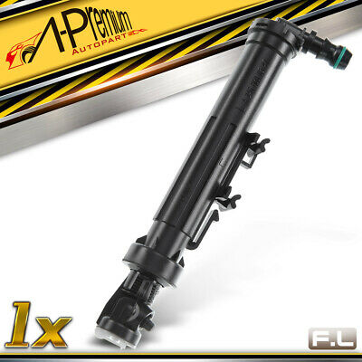 A-Premium LH Headlight Washer Nozzle for Mercedes-Benz B160 180 200 220 250 W246