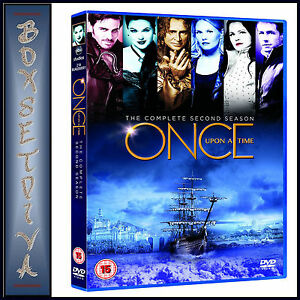 Once Upon A Time - YouTube