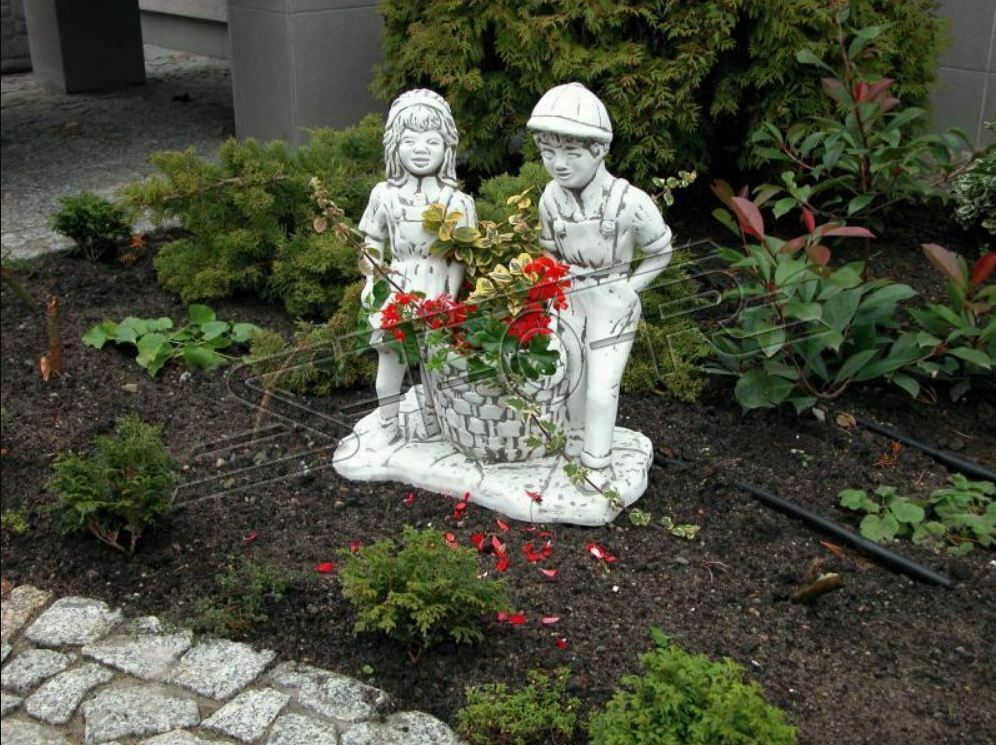 Tiesto para plantas Plántame tiesto decoración personaje macetas jarrones jardín 330