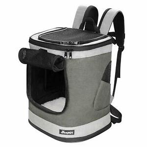 JESPET-Soft-Pet-Carrier-for-Small-Dogs-Cats-Puppies-Kittens-Airline-Approved