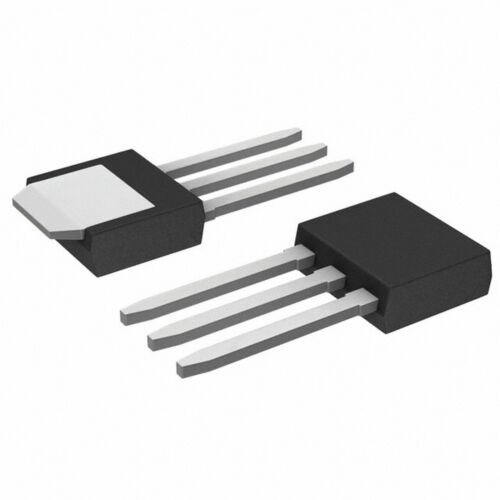 4 pcs IRLU2905ZPBF  Infineon  N-LogL  55V 42A 110W  0,0135R TO251AA NEW  #BP