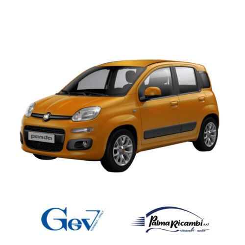 4055+41 BARRE PORTATUTTO PORTABAGAGLI GEV PREMONTATE FIAT PANDA 3 SERIE 2012