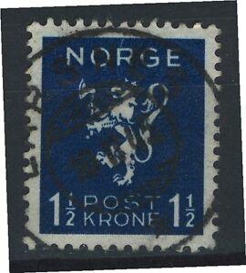 Norway 1940, NK 230 Son Larsnes (MR-Grade 5)