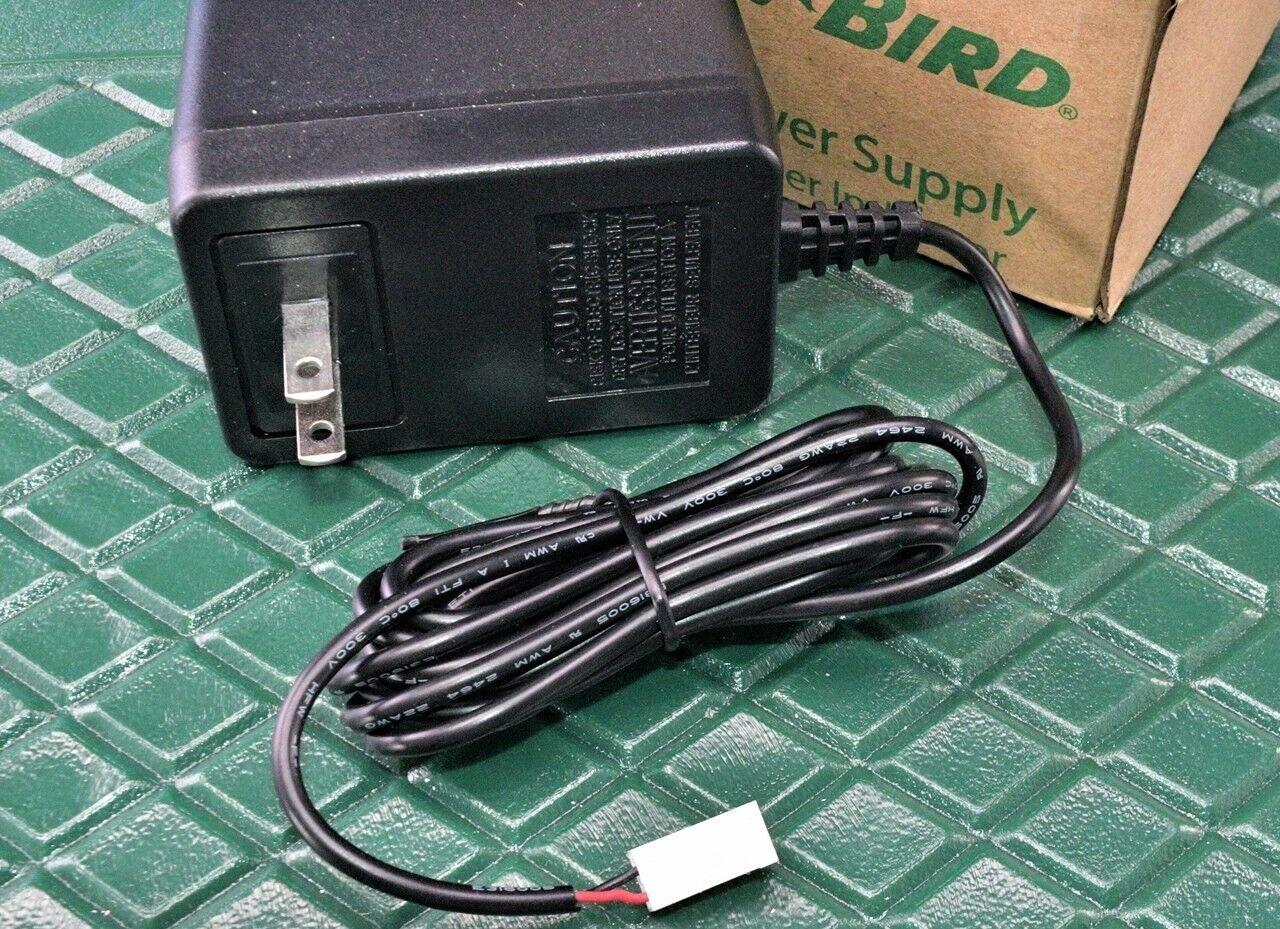 Rainbird ESP-RZX RZX4i Indoor Timer Transformer Power Supply .650mA AC25.5V