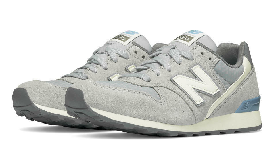 NEW BALANCE WOMEN CLASSICS WL696SUB SUMMER UTILITY Lifestyle Retro Sneakers