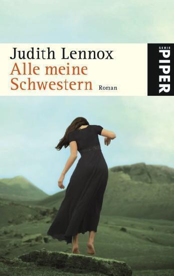 Alle meine Schwestern von Judith Lennox