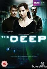 THE DEEP - COMPLETE TV MINI SERIES - BRAND NEW & SEALED