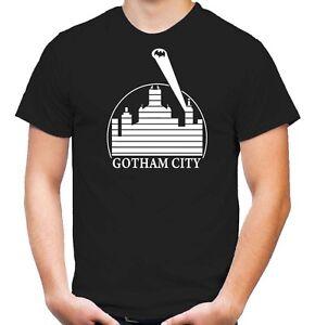 Gotham-City-T-Shirt-Joker-Dark-Knight-Heath-Ledger-Batman-Arkham