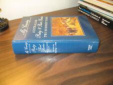 My Country Australian Poetry & Short Stories Two Hundred Years Leonie Kramer HC