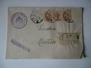 RECOMENDADO-DE-LECCE-CONGREGACIoN-POR-CARITA-039-AL-MAYOR-POR-MATINO-14-9-1926