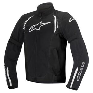 Giacca-Giubbotto-Moto-Traspirante-Alpinestars-AST-AIR-Textile-Jacket-black