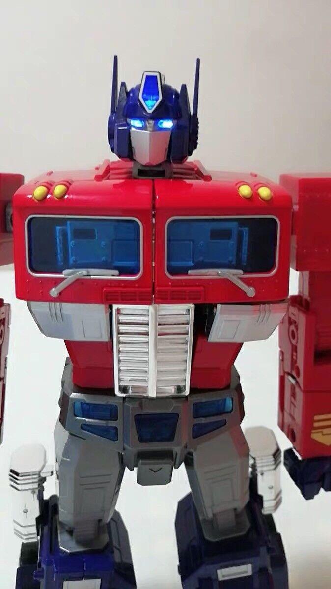 Transformers Optimus Prime MMP10 OverGrößed G1 Action Figure