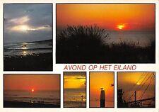 BT4667 Avond op het eiland Netherlands