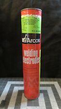 10 Lb Arcos 8n12h Enicrfe 3 Nickel Alloy Stick Electrode 18 X14 Welding Rod