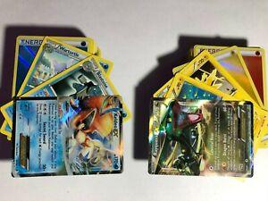 Pokemon Keldeo vs. Rayquaza Battle Decks, 2 Decks, Decent ...