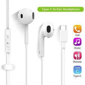Type-C-Plug-Handsfree-HeadSet-Earphone-For-Huawei-P20-Motorola-Xiaomi-Sony