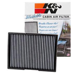 VF2012-K-amp-n-Filtro-De-Aire-De-Cabina-Polen-Genuino-producto-totalmente-nuevo-Kn-en-Caja