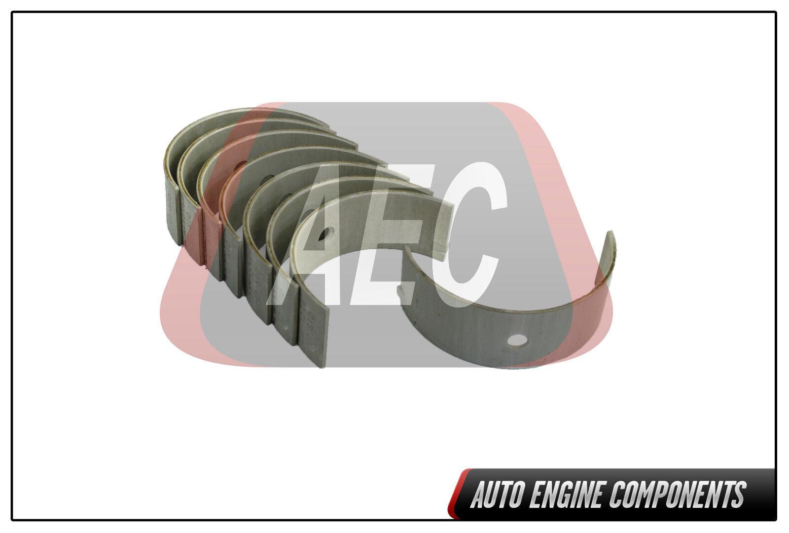 Rod Bearing Set Fits Ford Mazda Kia Capri Sephia Miata 1.6 1.8 L DOHC SIZE STD