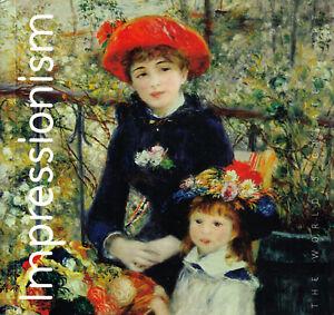 Pickeral, Tasmin; Impressionism, 2007