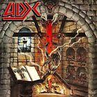 La Terreur by ADX (CD, Oct-2015, No Remorse (German Metal Label))