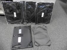 NEW FUJITSU T5010 T1010 BIKINI CASE w/ X STRAP 507584 TOP & BOTTOM FOR TABLET PC