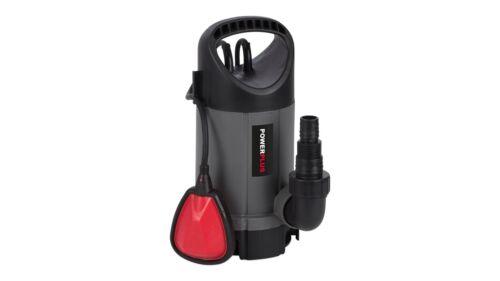 Professionnel Pompe immergée pour puits Pompe à eau Pompe klarwasserpumpe 750 w pompe