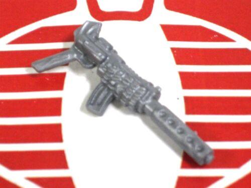 GI Joe arme DESTRO Star Brigade Gris Pistolet 1993 pièce d/'origine #3