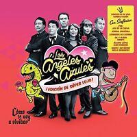 Angeles Azules - Como Te Voy A Olvidar (edicion De Super Lujo) [new Cd] on Sale