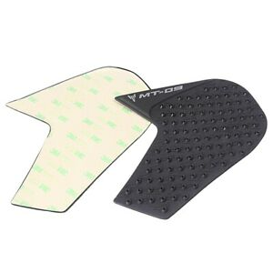 Tank-Traction-Side-Pads-Gas-Grip-Protector-for-Yamaha-MT-09-2014-2017-gk