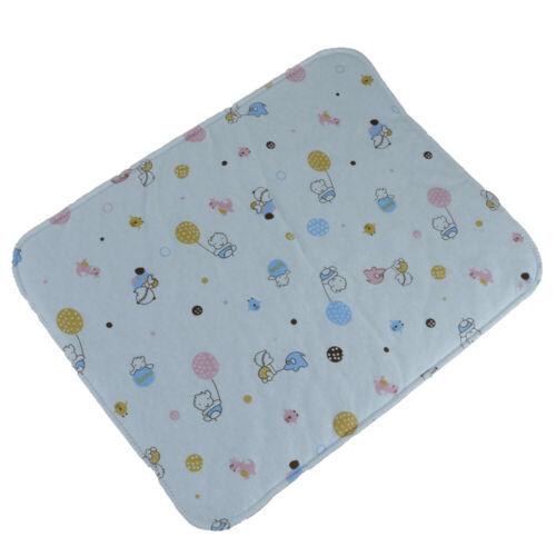 Wasserdichte Baby Kleinkind Urin-Matten-Windel Wickelauflage Abdeckungs