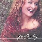 Hold On * by Jess Tardy (CD, Sep-2004, Jess Tardy)