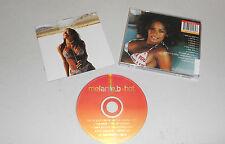 Album CD Melanie B - Hot 11.Tracks 2000 feels so good tell me  ex Spice Girls