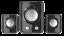 miniatura 5 - CASSE AUDIO TRUST 2.1 USB PC ALTOPARLANTI PER COMPUTER PC SUBWOOFER MUSICA JACK