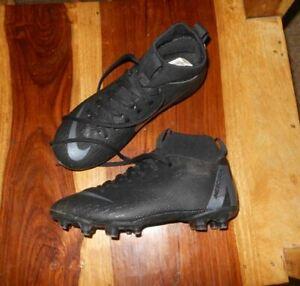 boys football boots size 2