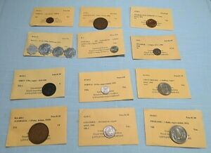 coin packets