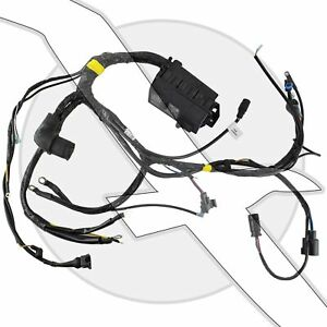 Volvo Penta Engine Main Wire Cable Wiring Harness 4.3GL-E 4.3GL-EF 3818276  | eBay | Volvo Engine Wiring Harness |  | eBay