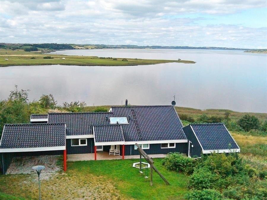 sommerhus, Hjarbæk, sovepladser 12