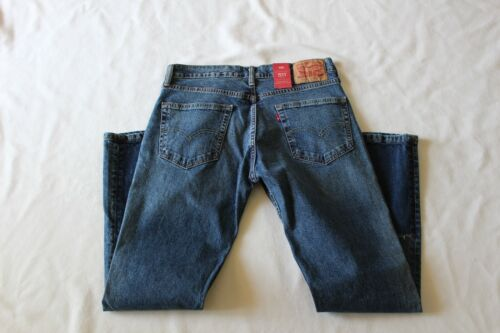 Levi's Slim Fit Homme 511 Lav Stretch Jeans rPgUxr