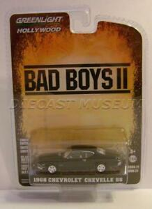 1968 '68 chevrolet chevy chevelle ss bad boys ii hollywood