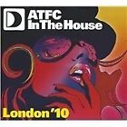 ATFC - in the House (London '10/Live Recording, 2010)