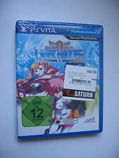 Arcana Heart 3: Love Max!!!!! (PlayStation Vita) *** NEU / NEW ***