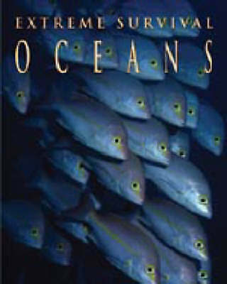 Very Good Morgan, Sally, In Oceans (Extreme survival), Hardcover, Book