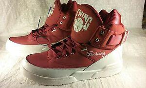 Männer Rot Ewing Schuhe Athletic Weiß Patrick 16 Zv1tnXqq