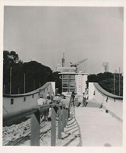 Copieux Paris 1937 - Expo Universelle Ouvriers Passerelle Pont Des Invalides - Div 11503 Moins Cher