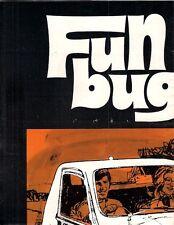 Bond Bug 1970-71 UK Market Foldout Sales Brochure 700 Standard E ES