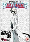 Bleach Complete Series 6 - DVD Region 2