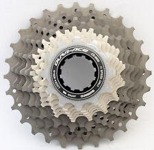 Shimano Dura-Ace CS-9000 11 Speed Carbon Cassette 12-28T, New in Box